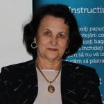 Cristiana Dragomir