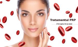 Tratamentul PRP (Terapia Dracula)