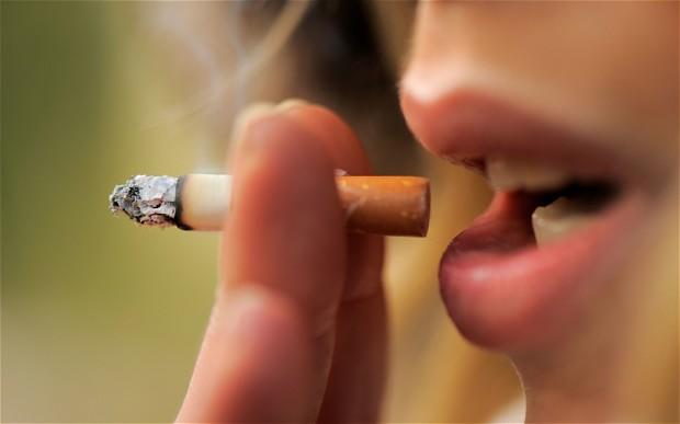 Fumatul şi efectele lui devastatoare asupra danturii