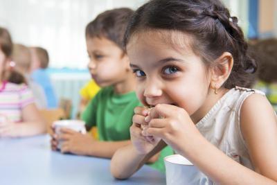 Nutriția copilului și a adolescentului