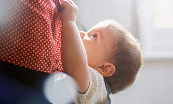 Principiile alimentației corecte a copilului până la 1 an
