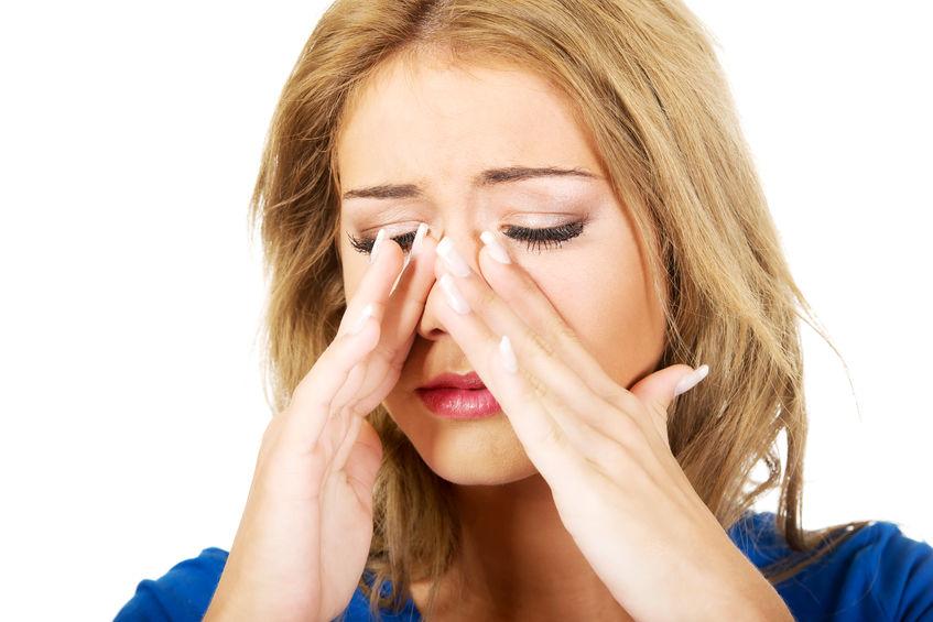 Sinuzita acută și sinuzita cronică